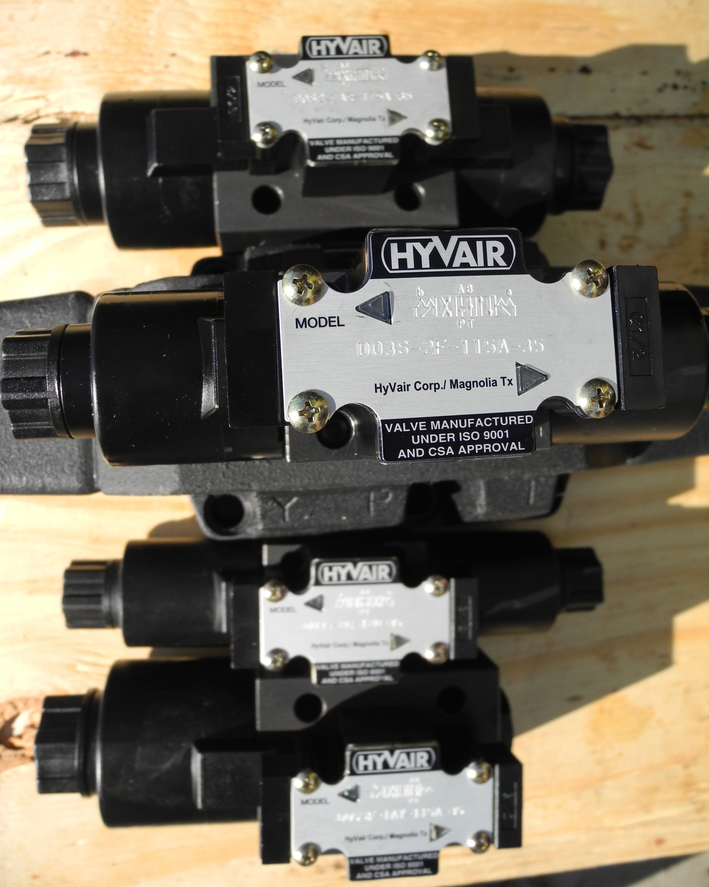 Hydraulic Pressure Switches Raleigh, NC