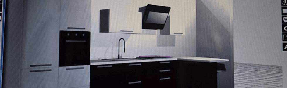 rendering mobili