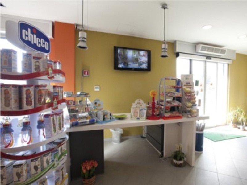 vendita alimenti per celiaci