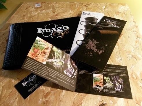 progettazione brochure GENOVA