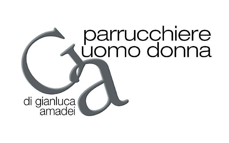 p arrucchiere logo