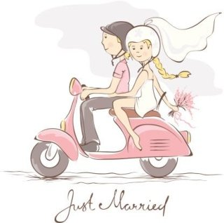 coordinati per matrimoni