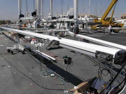 restyling imbarcazioni genova