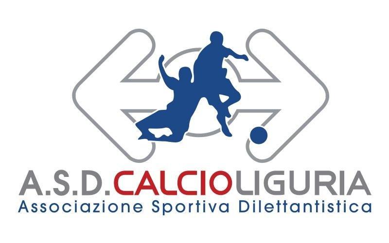 asd calcio liguria logo