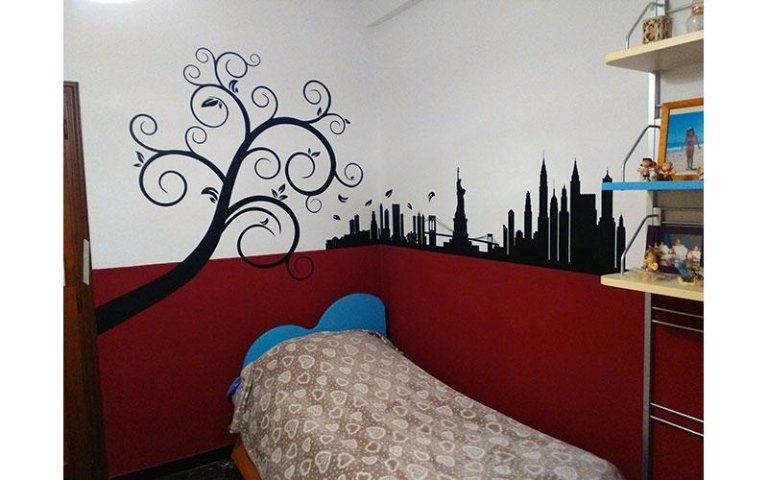 decorazione camerette