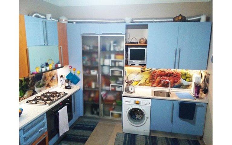 decorazione cucine