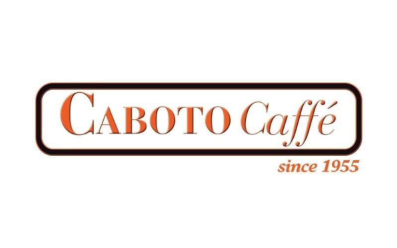 Cabotto caffè logo