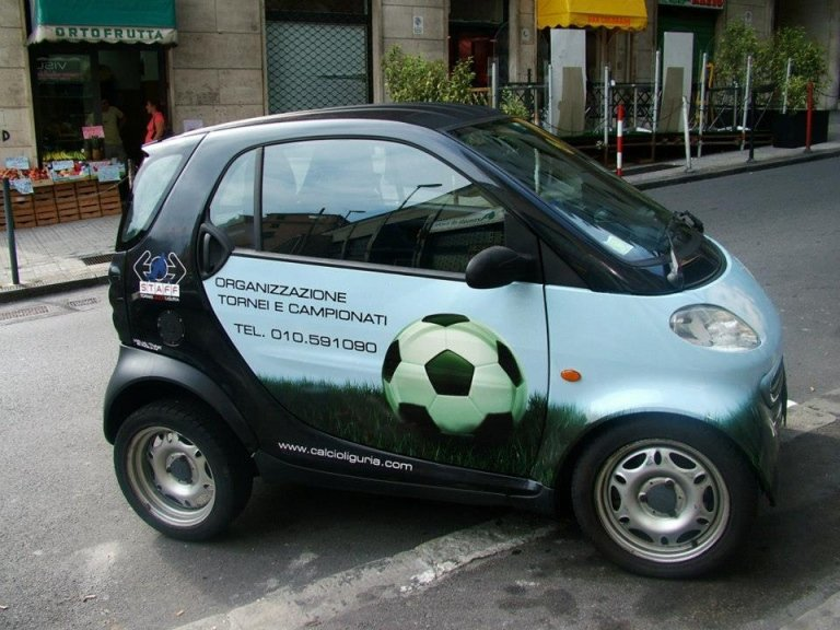 smart Calcio Liguria