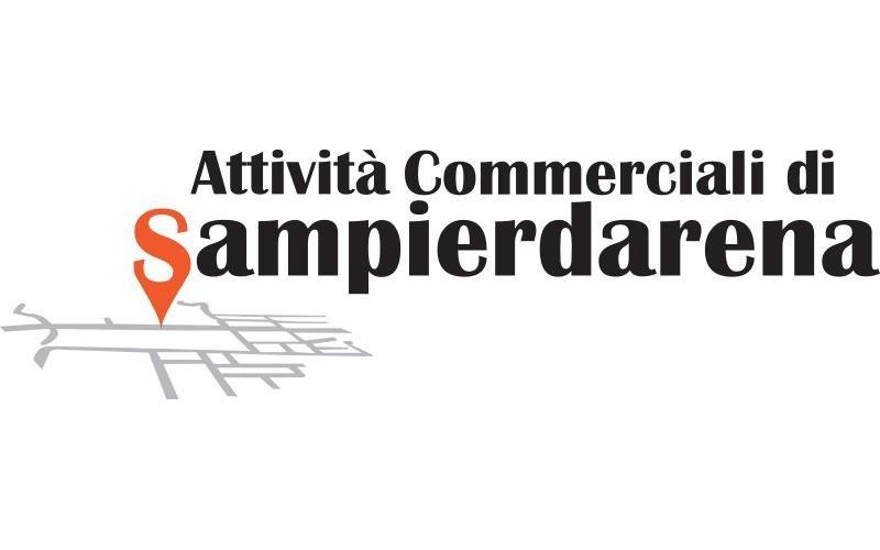 sampierdarena logo