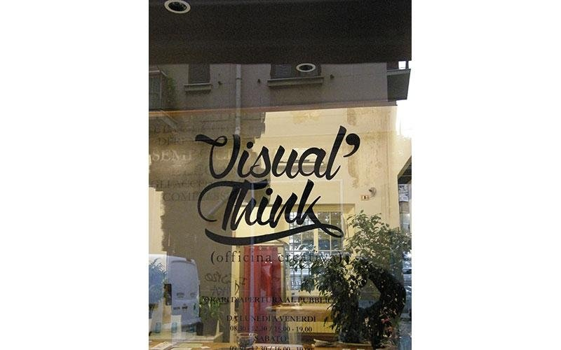 workshop visual think