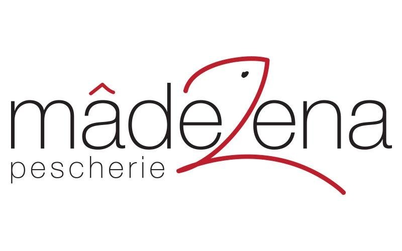 madezena logo