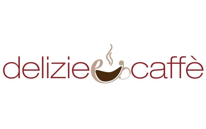 delizie e caffè logo
