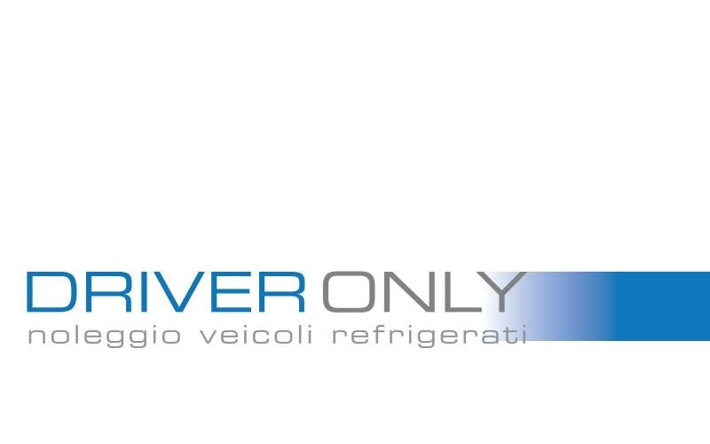 driver only logo
