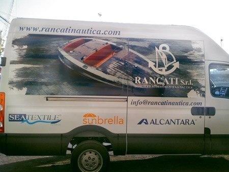 furgone Rancati