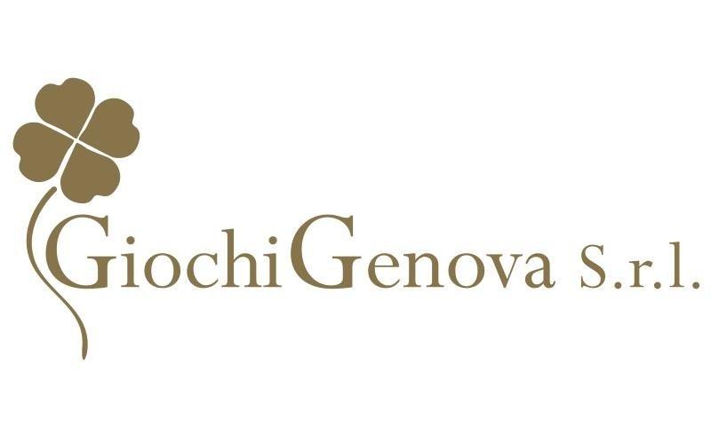 giochi genova logo