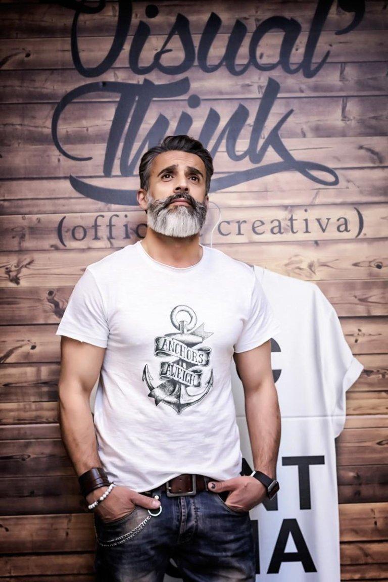stampa magliette genova