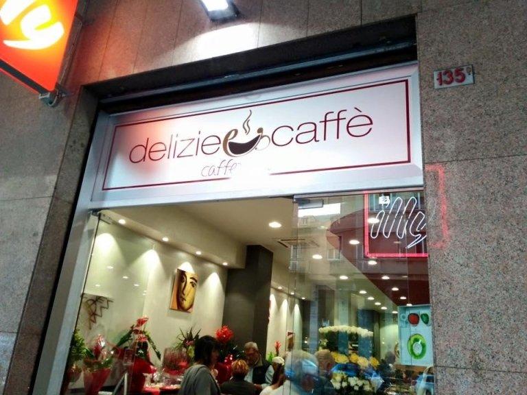allestimento negozi, locali bar genova