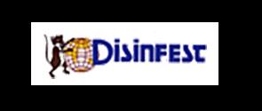 DISINFEST sas