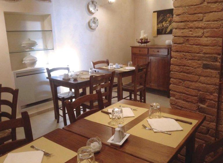 ristorante cucina casalinga