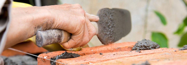 Lavori edilizi a Velletri