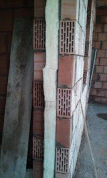 Ristrutturazione della casa a Velletri