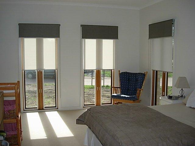 Room Glass Door