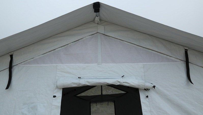 Superior Quality Tents For Refugees With Different Specifications | Tarpaulin Manufacturers & Superior Quality Tents For Refugees With Different Specifications