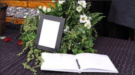 autorizzazione alla sepoltura