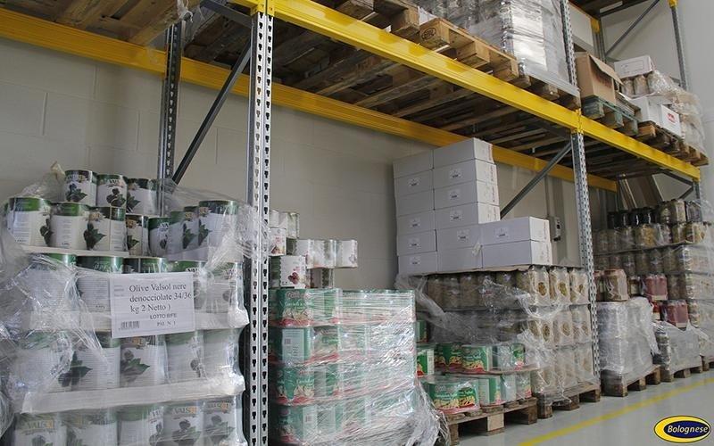 Fornitura lieviti per industria alimentare