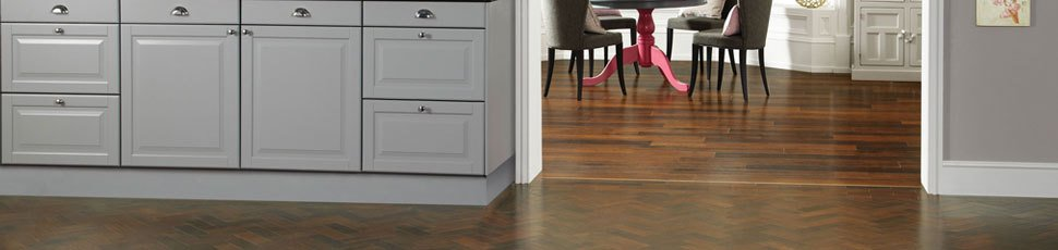 parquet and wood flooring