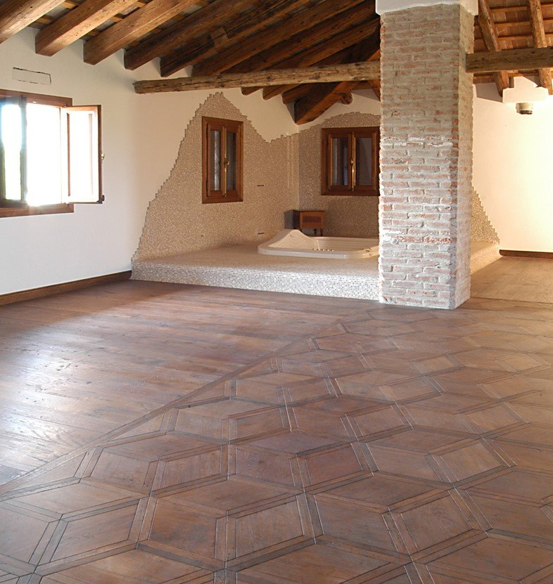 Gruppo gironi camini monghidoro bologna gruppo gironi for Pavimento con mosaico
