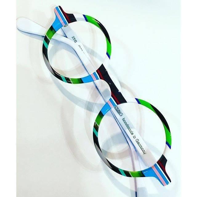 occhiali grandi firme