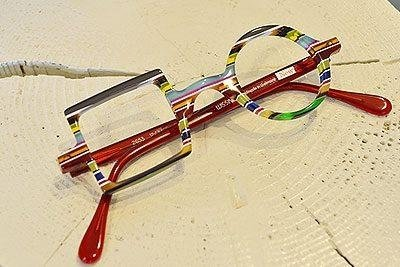 occhiali da vista moda