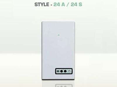 Caldaia Style24