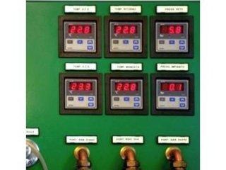 controllo emissioni