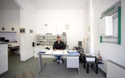 ufficio sylber
