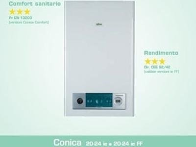 Conica Comfort
