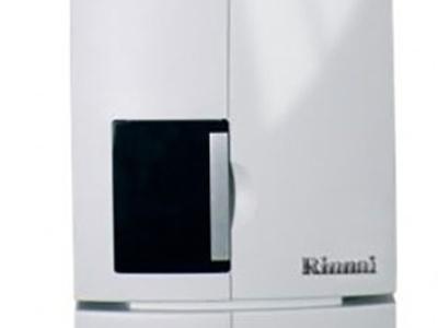 Caldaia Rinnai Anami 34