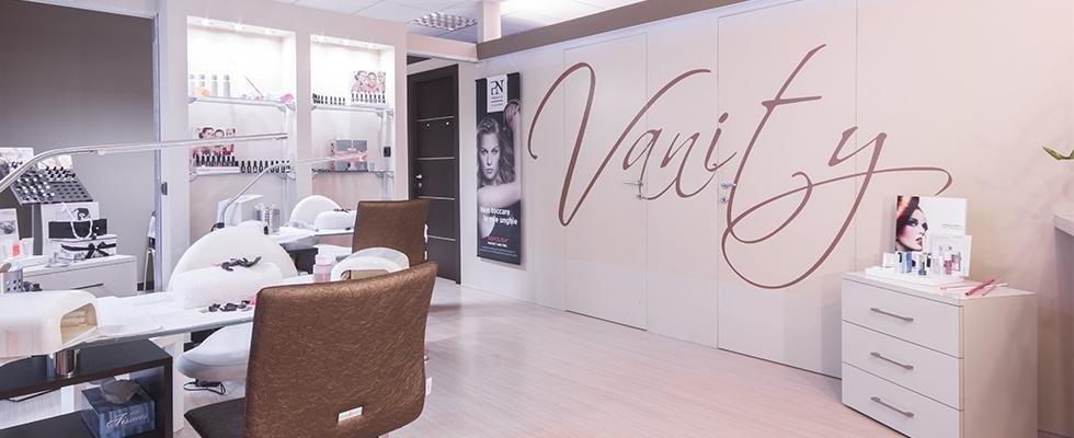 centro estetico vanity