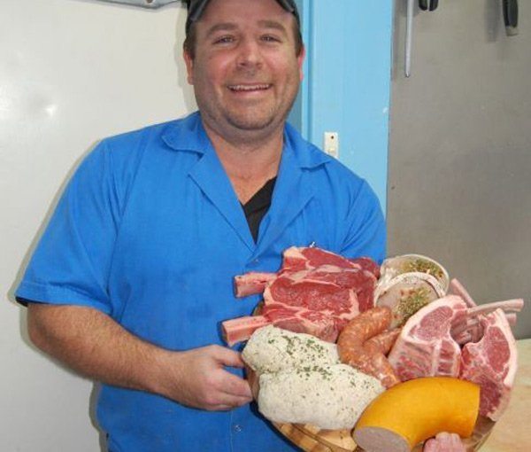 terry gardiners meats and smallgoods professional butcher