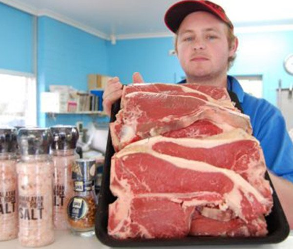 terry gardiners meats and smallgoods quality meat
