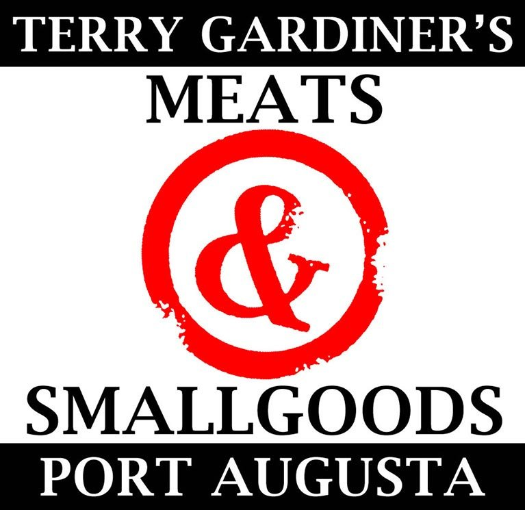 terry gardiners meats and smallgoods logo