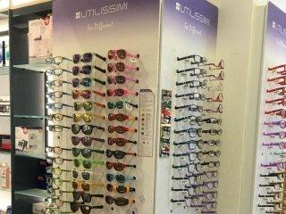 occhiali in farmacia sant'anna