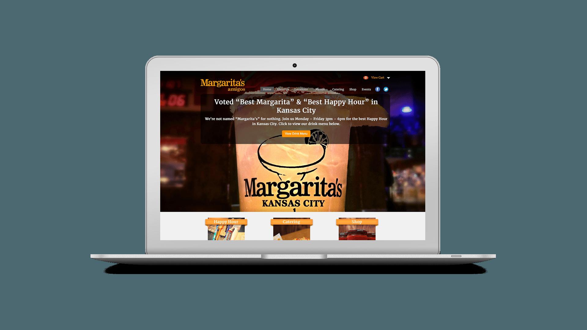 Website Designer Kansas City