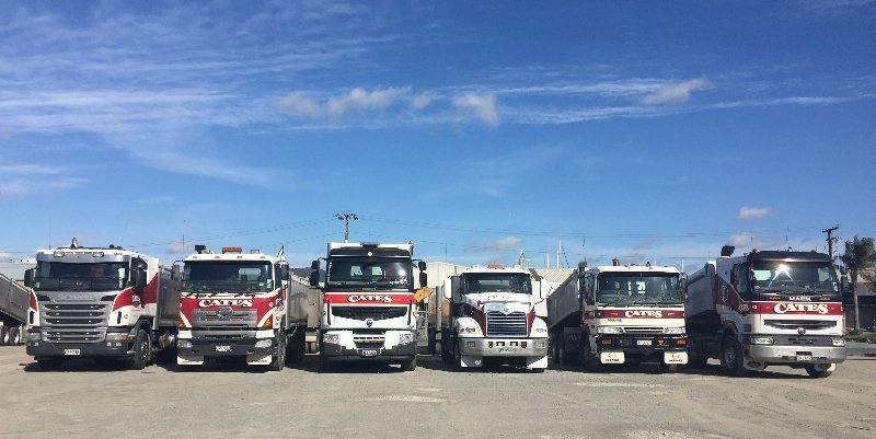 Specialists in Secure, Efficient Freight in Greater Northland