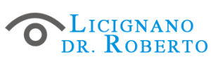 Licignan Dr.Roberto - LOGO