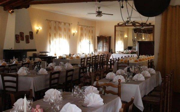 ristorante per battesimi Martignacco