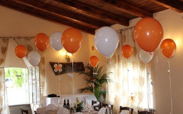 sala per feste di compleanno