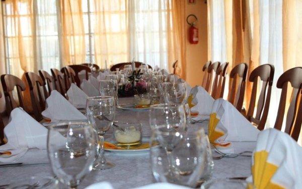 ristorante per compleanni Martignacco