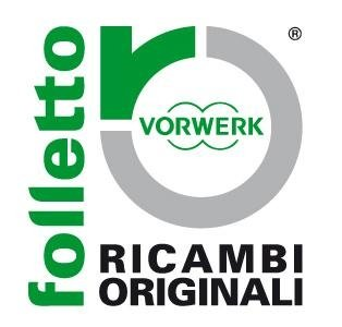 Ricambi originali folletto